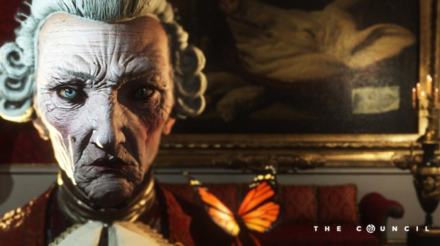 The Council Episode Two Hide and Seek PS4 PlayStation 4