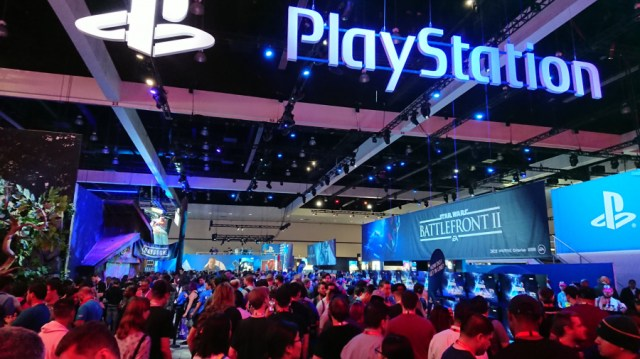 E3 2019 Date PlayStation 4 1