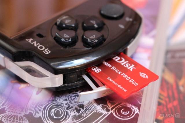PlayStation Portable PSP 7