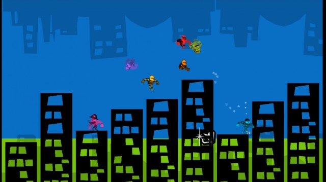 Runbow PS4 Review