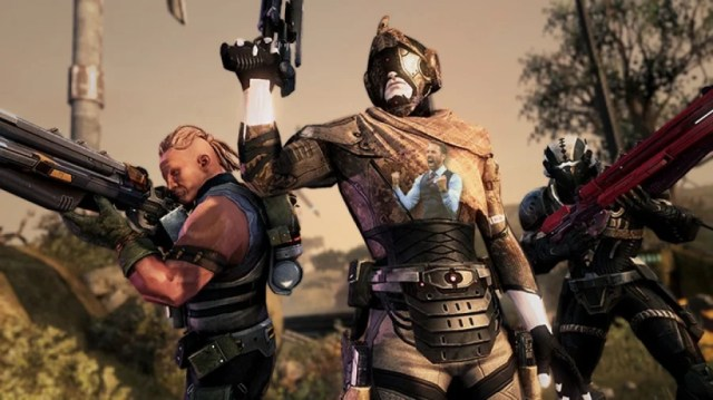 Defiance 2050 PS4 PlayStation 4 1