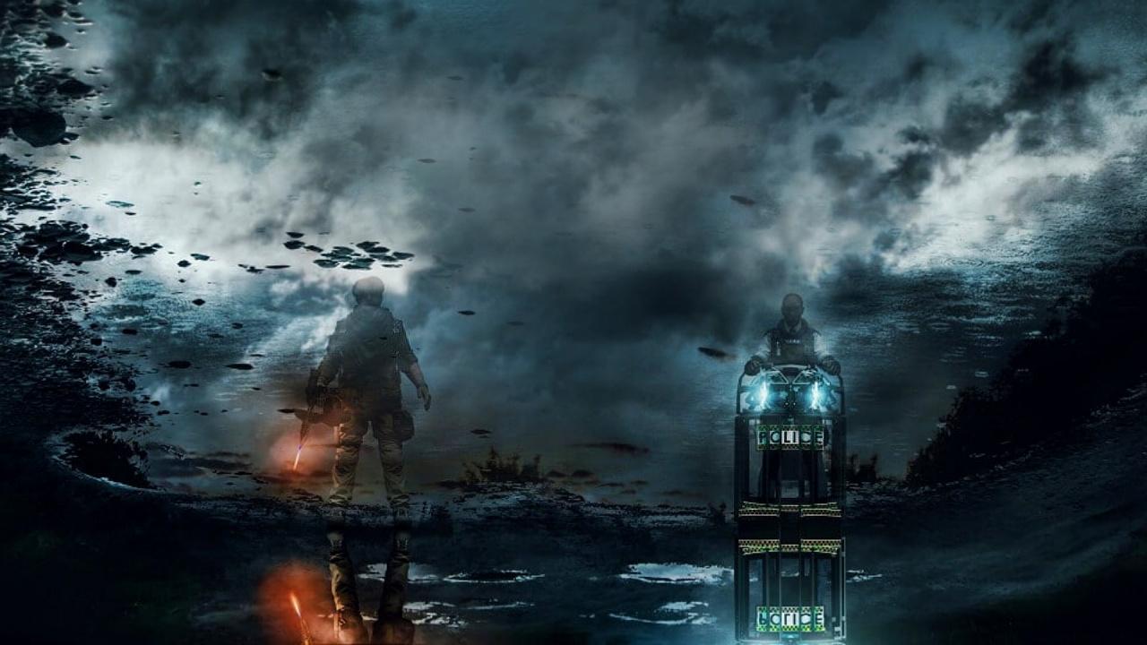 Grim Operators Six Sky New Siege Rainbow