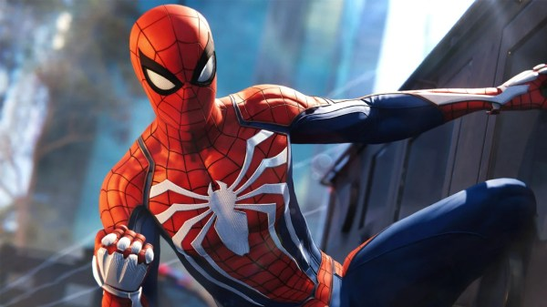 There's a Free Marvel's Spider-Man PS4 Theme Up for Grabs ...