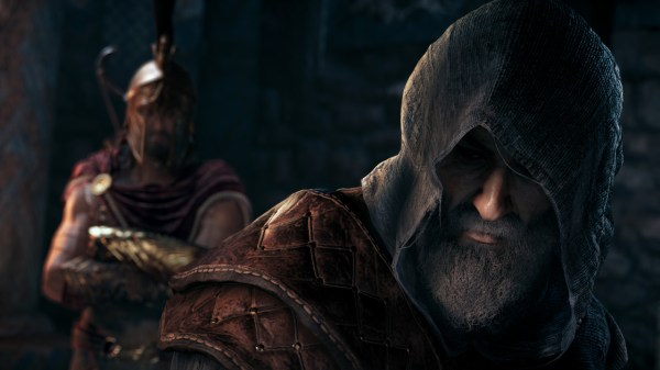 Assassin's Creed Odyssey's First DLC Episode Launches Next ...