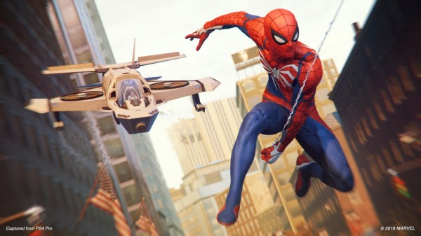 Final Marvel's Spider-Man DLC Gets New Trailer as it ...