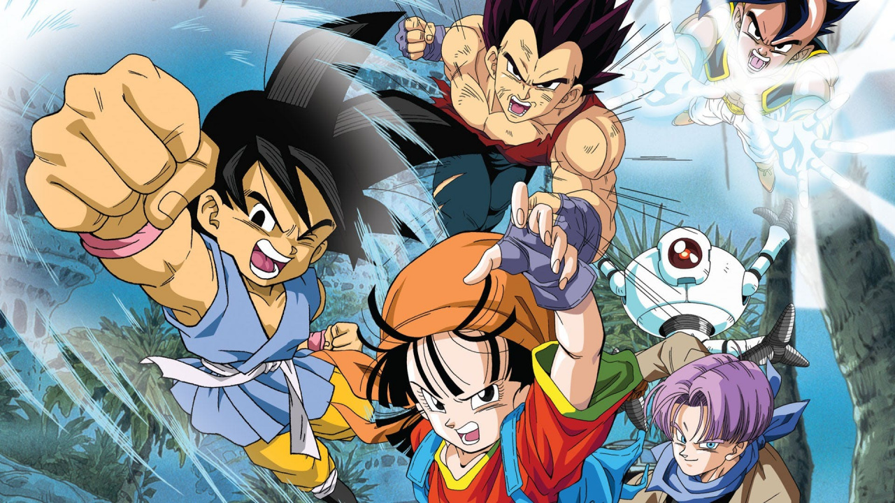 Ball Five Z Dragon Saga