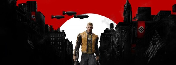 Wolfenstein II The New Colossus Review PS4 Push Square