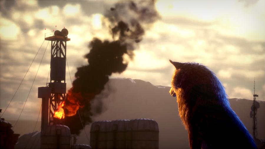 Werewolf: The Apocalypse - Earthblood Review - Captura de pantalla 1 de 5