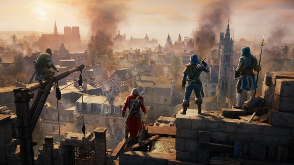 Assassin's Creed Unity (PS4 / PlayStation 4) News, Reviews ...