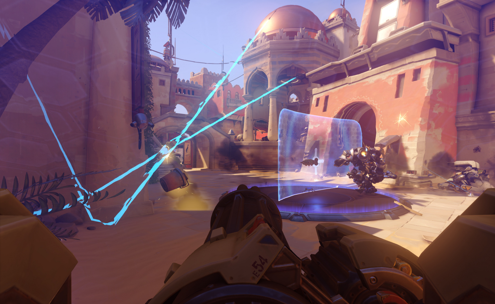 Game Of The Year 2016 3 Overwatch Push Square