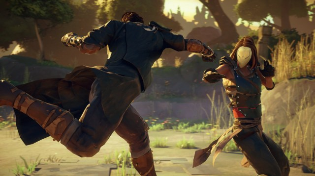 Absolver Review - Screenshot 4 of 4