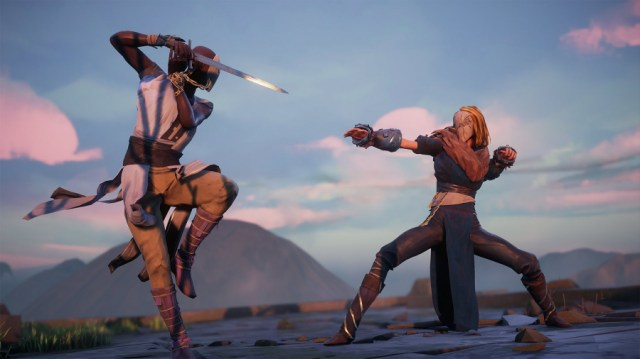 Absolver Review - Screenshot 3 of 4