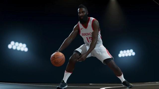 NBA Live 19 Review - Screenshot 3 of 6