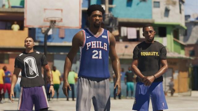 NBA Live 19 Review - Screenshot 1 of 6