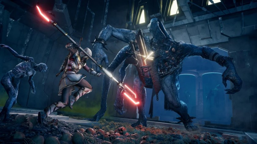 Assassin's Creed Odyssey: The Fate of Atlantis - Episode 3: Judgment of Atlantis Review - Screenshot 3 of 4