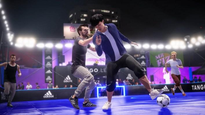 FIFA 20 Review - Capture d'écran 5 sur 6