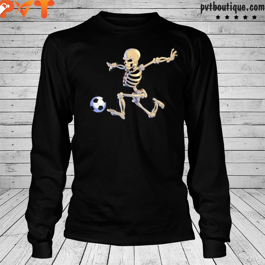While we receive compensation when you click links to pa. Soccer skeleton halloween men boys soccer player halloween 2021 shirt, hoodie, sweater, long ...
