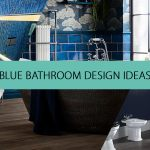 Bathroom Ideas 15 Blue Bathrooms Design Ideas