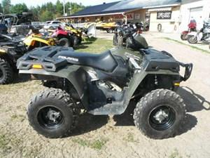 Polaris Sportsman 400 H.O. 2013 Used ATV for Sale in ...
