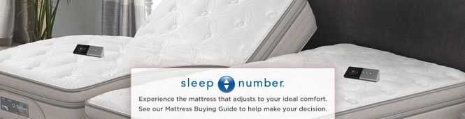 See Our Mattress Sleep Number Experience The That Adjusts To Your Ideal Comfort