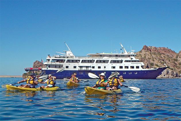 UnCruise Adventures Cruise Ship Jobs