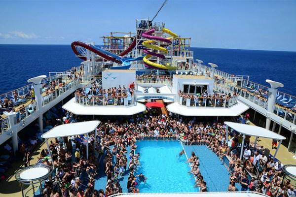Norwegian Getaway vs. Norwegian Breakaway - Cruise Critic