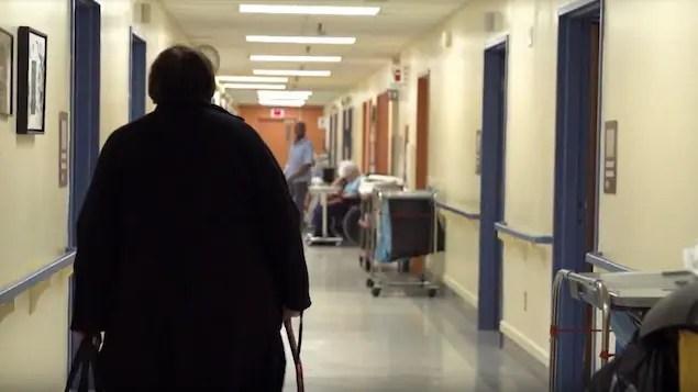 Décès lié au coronavirus dans un CHSLD de Laval: six autres résidents infectés