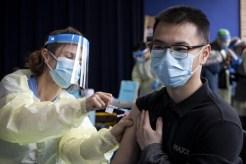 Vaccination: Toronto atteint le seuil de 3millions de doses administrées