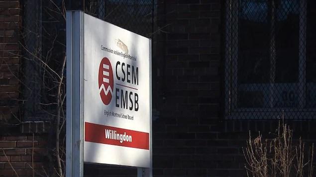 Des millions dépensés en Chine par English-Montréal pour recruter des étudiants