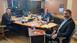 Un débat des chefs cordial au Yukon