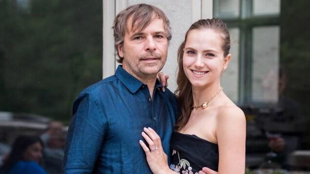 Le couple de Vancouvérois vaccinés au Yukon plaide coupable