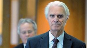 L'ex-juge Jacques Delisle aura droit à un nouveau procès
