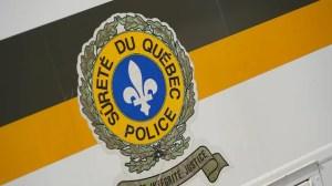 Un homme arrêté pour le meurtre d'une femme dans Charlevoix