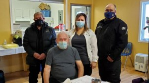 Aucun nouveau cas de COVID-19 à Terre-Neuve-et-Labrador