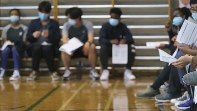 86% des 12 à 17 ans recevront le vaccin contre la COVID-19 en Abitibi-Témiscamingue