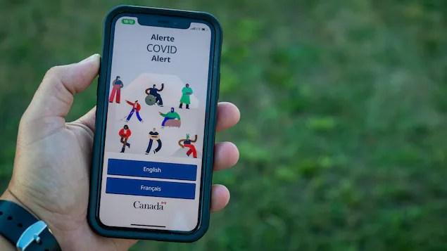 L'application de traçage COVID-19 vivement critiquée en commission parlementaire