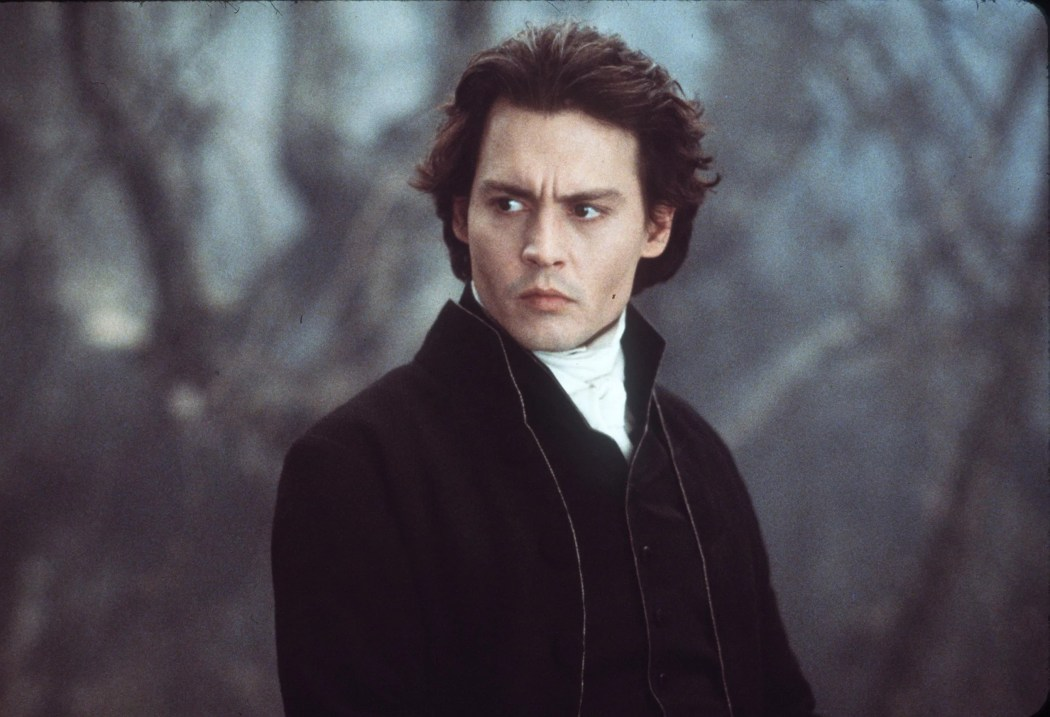 Sleepy Hollow' Movie Facts That Will Make Your Head Roll