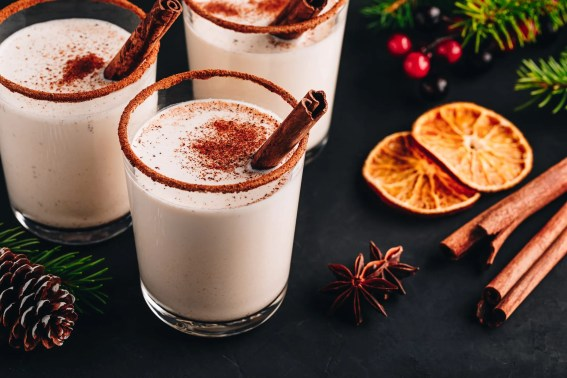 Best Coquito Recipe