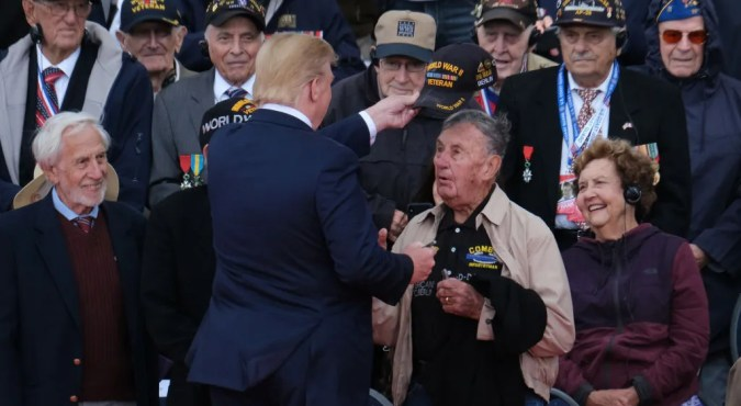 Veterans Day 2020 proclamation from President Donald Trump | Connecting Vets