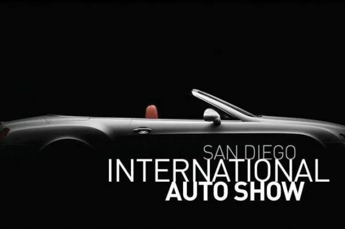 Image result for san diego international auto show