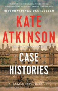 Case Histories by Kate Atkinson   Penguin Random House Canada More in Jackson Brodie