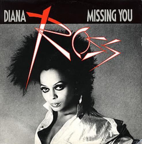 Diana Ross – Missing You Lyrics | Genius Lyrics