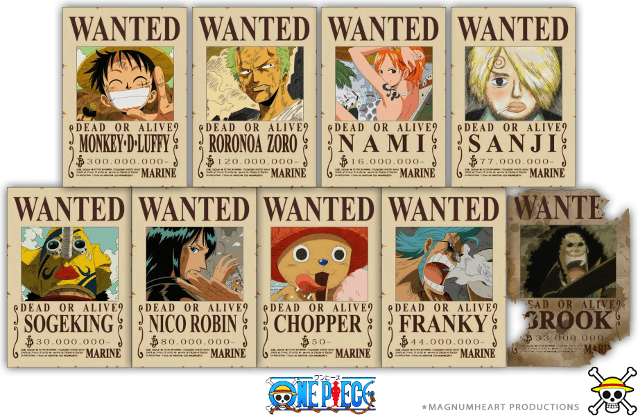 1,500,000,000 berries for invading big mom's territory, defeating two of her sweet commanders (cracker and katakuri), attempting to assassinate her, and for being publicly recognized as the leader of the straw hat grand fleet. Luffy Bounty After Dressrosa Kami