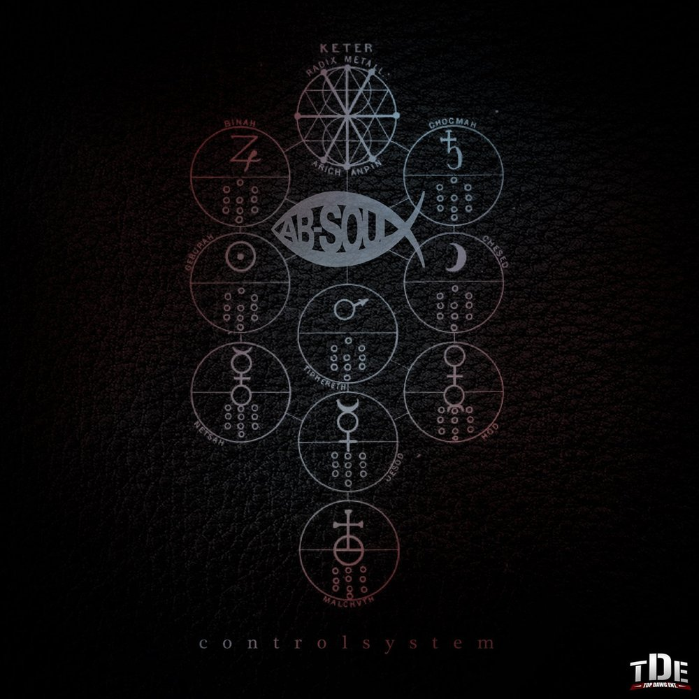 Image result for ab-soul control system