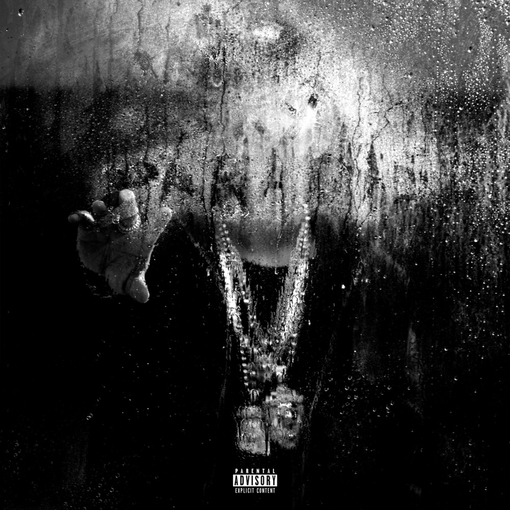 Image result for dark sky paradise big sean cover art