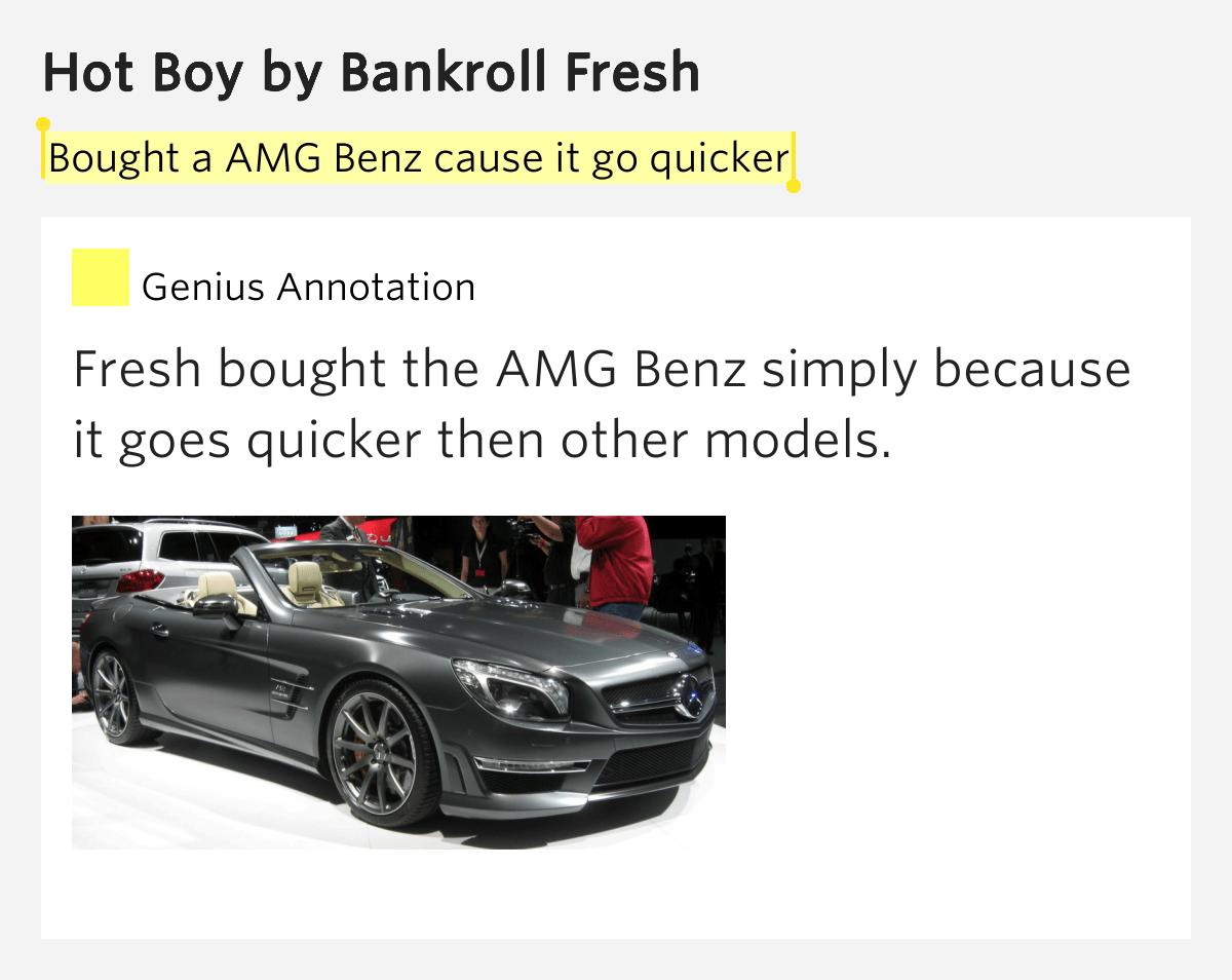 Bankroll Fresh Fresh Lyrics