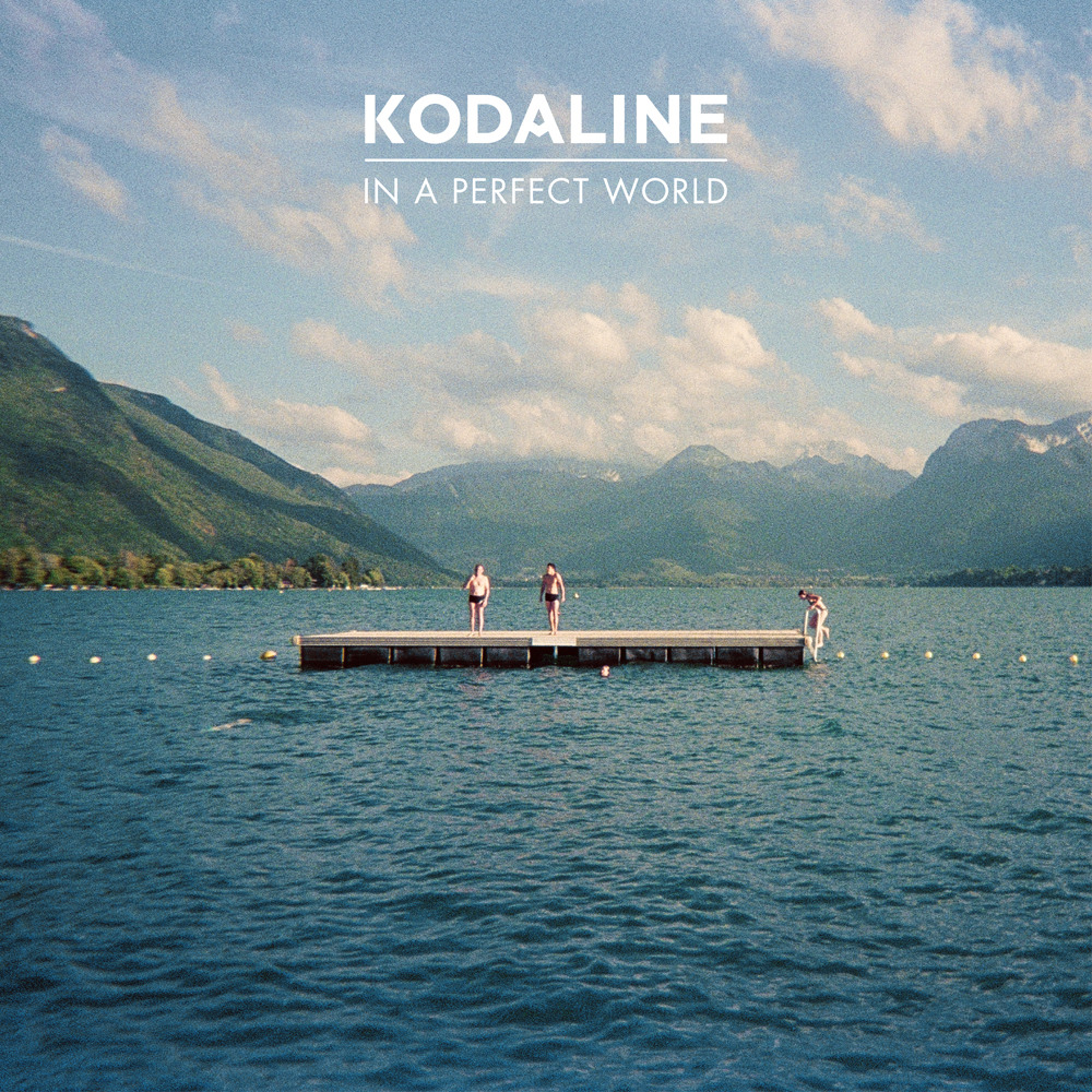 Lyrics Love Kodaline