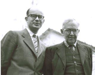 Hesselink and Barth