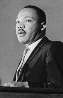 MLK, courtesy of RNS