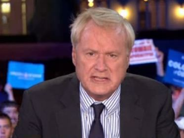 Image result for Chris Matthews
